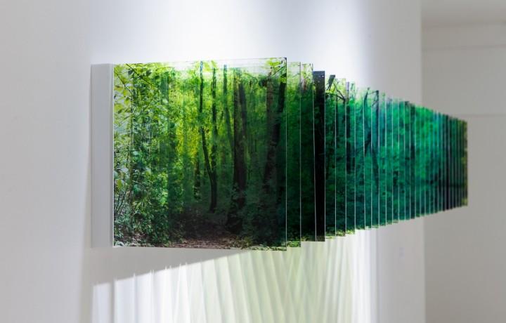NOBUHIRO NAKANISHI – LAYER DRAWINGS