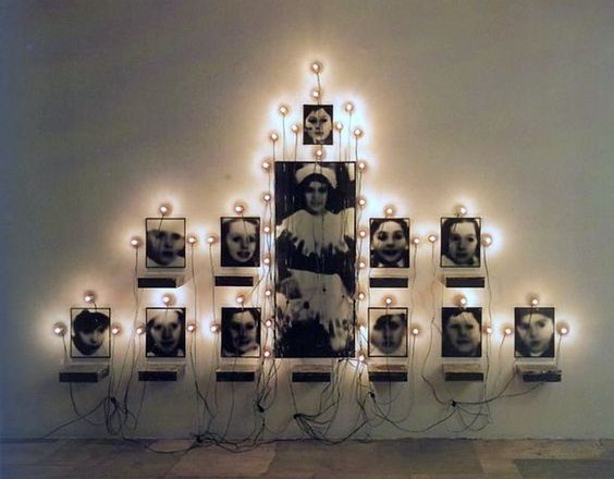 CHRISTIAN BOLTANSKI: THE LITTLE MEMORY OF THE PEOPLE