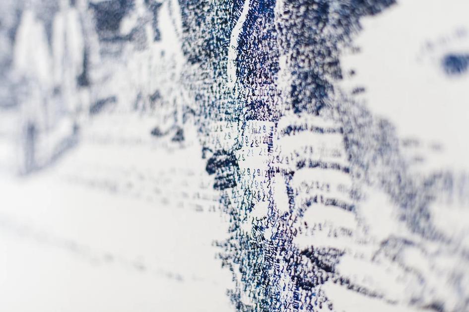 Federico Pietrella - Detail