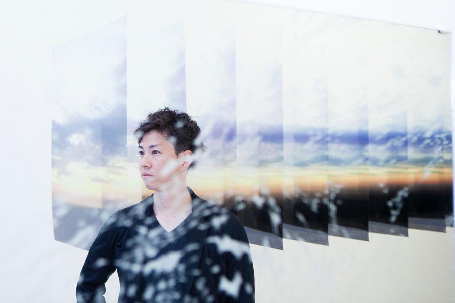 Nobuhiro Nakanishi - Layer Drawings