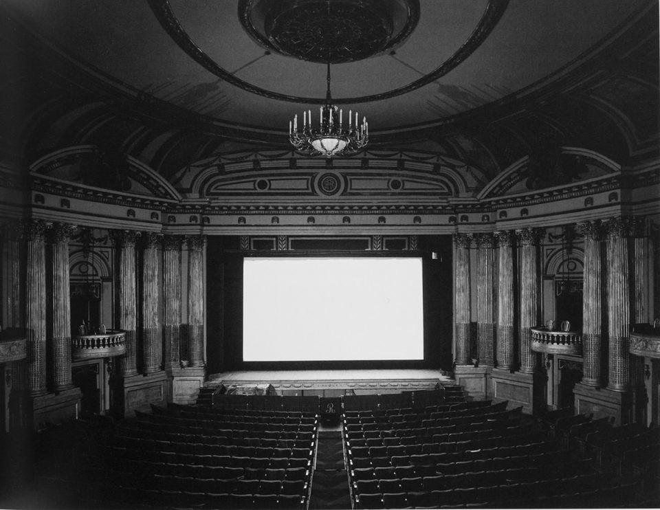 TheaterS - Al. Ringling, Baraboo, 1995