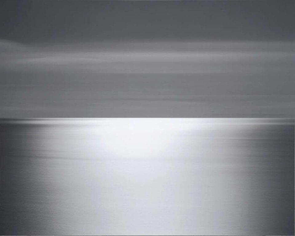 Hiroshi Sugimoto - Seascapes, North Atlantic Ocean, 1996