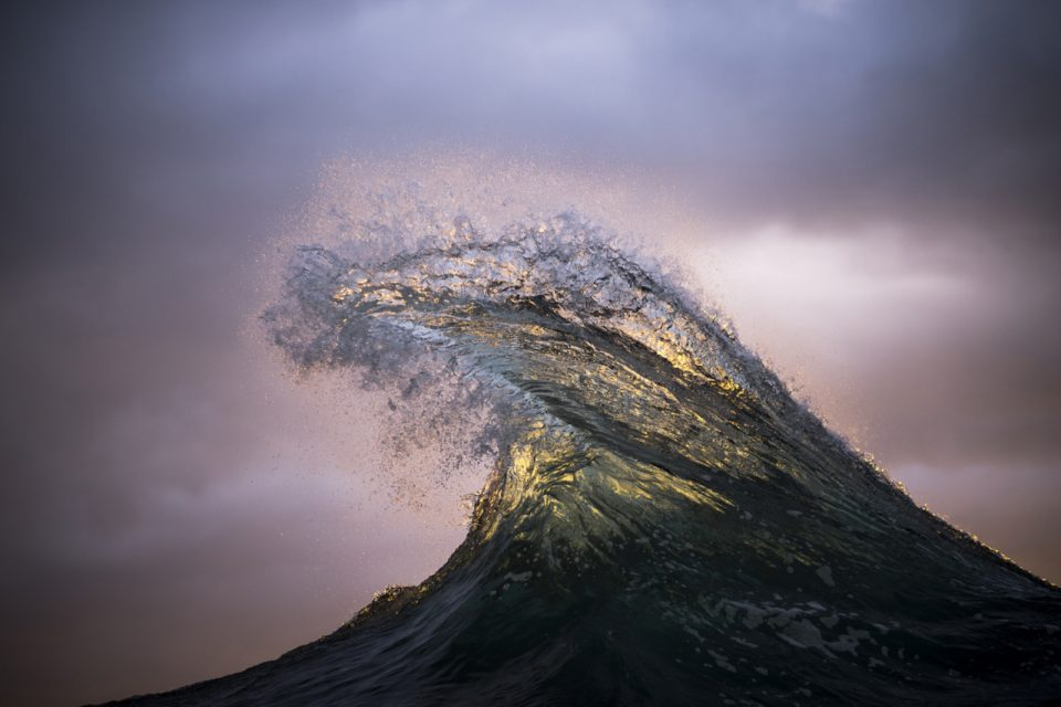 Ray Collins - Seascapes, 2007-2016