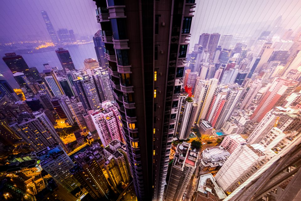Hong Kong. 150 photos. 56 minutes.