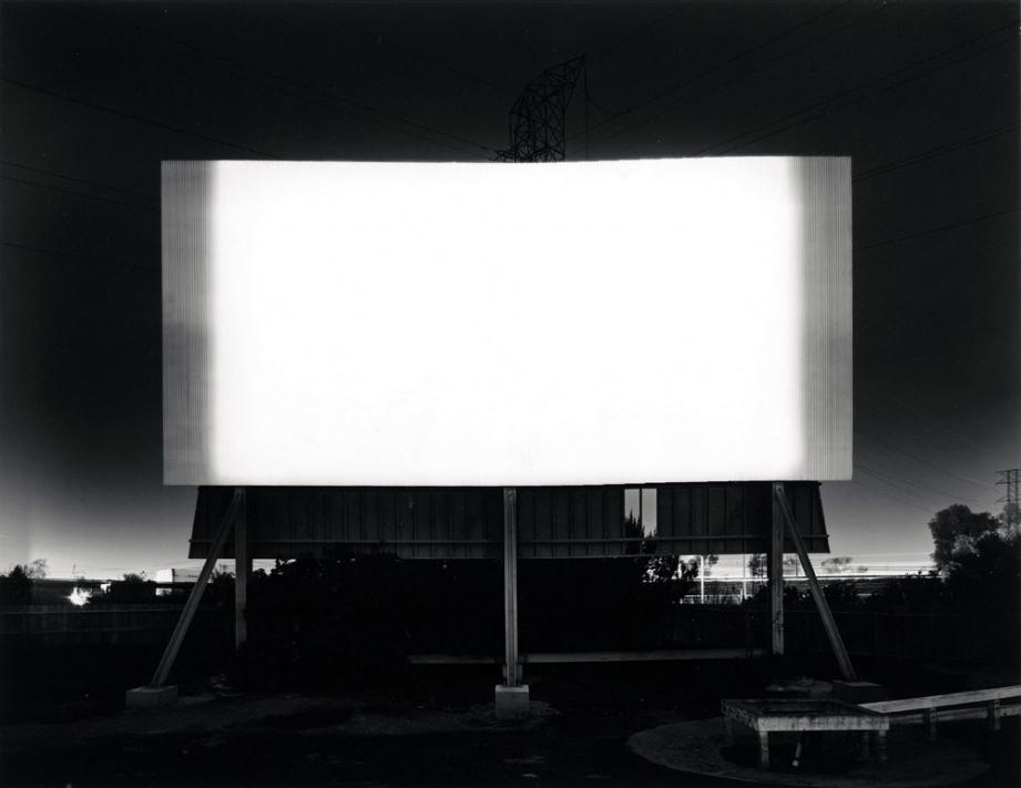 Hiroshi Sugimoto - Theaters