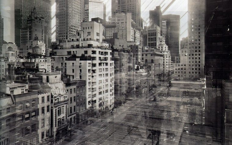 MICHAEL WESELY: PHOTOGRAPHY OF TIME