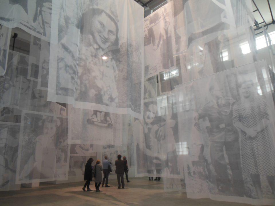 Dopo, Fondazione Merz, Torino, 2015-2016